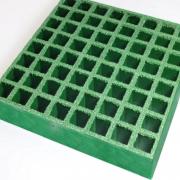 Roosterplatform groen