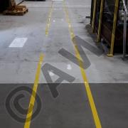 Belijning project automotive 3