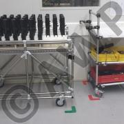 Belijning project automotive