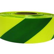 Hazard geel-groen