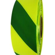 Supreme V geel-groen hazard