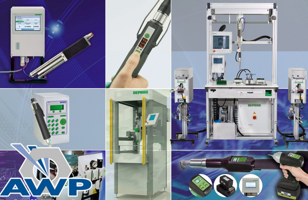 AWP schroeftechnologie
