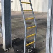 Voorbeeld 2 laddersportcover