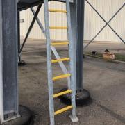Voorbeeld 3 laddersportcover