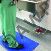 Hygiene mat farmacie