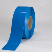 Extreme lichtblauw