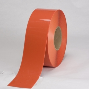 Mean lean oranje