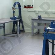 foto werkruimte vloer