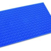 Softline blauw