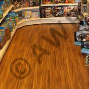 vinylvloer speelgoedwinkel